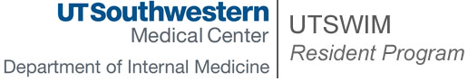 UT Southwestern Residency Program